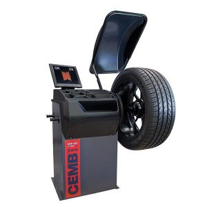 Cemb tire machines